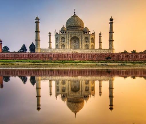INDIA DEL SUR Y SRI LANKA - NOVIEMBRE